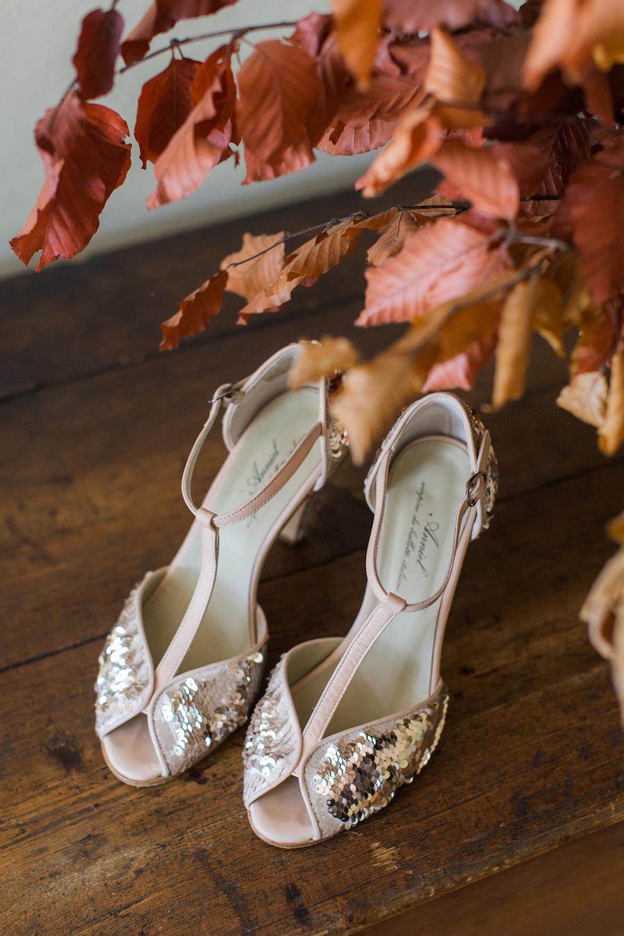scarpe anniel