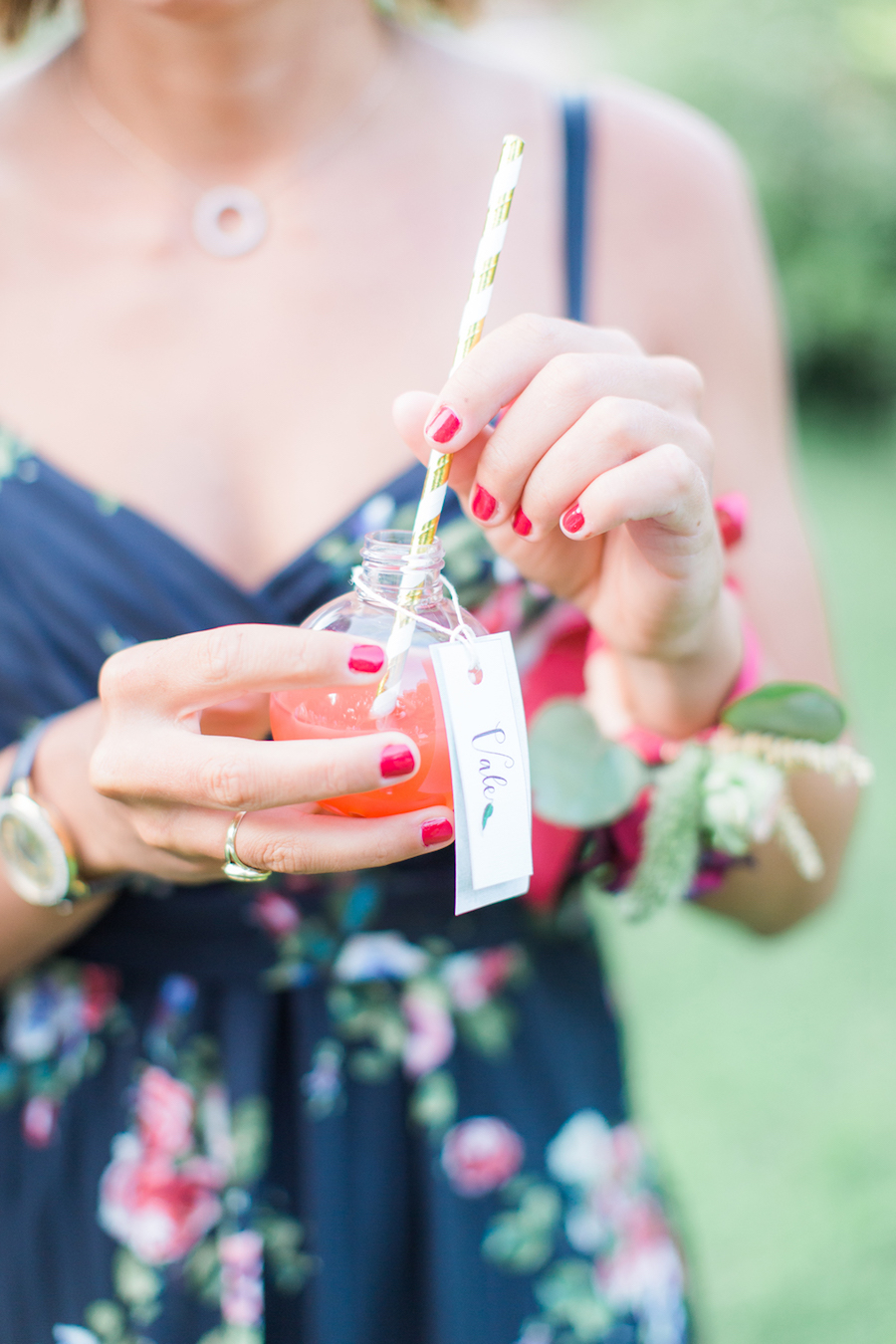 succhi di frutta escort card