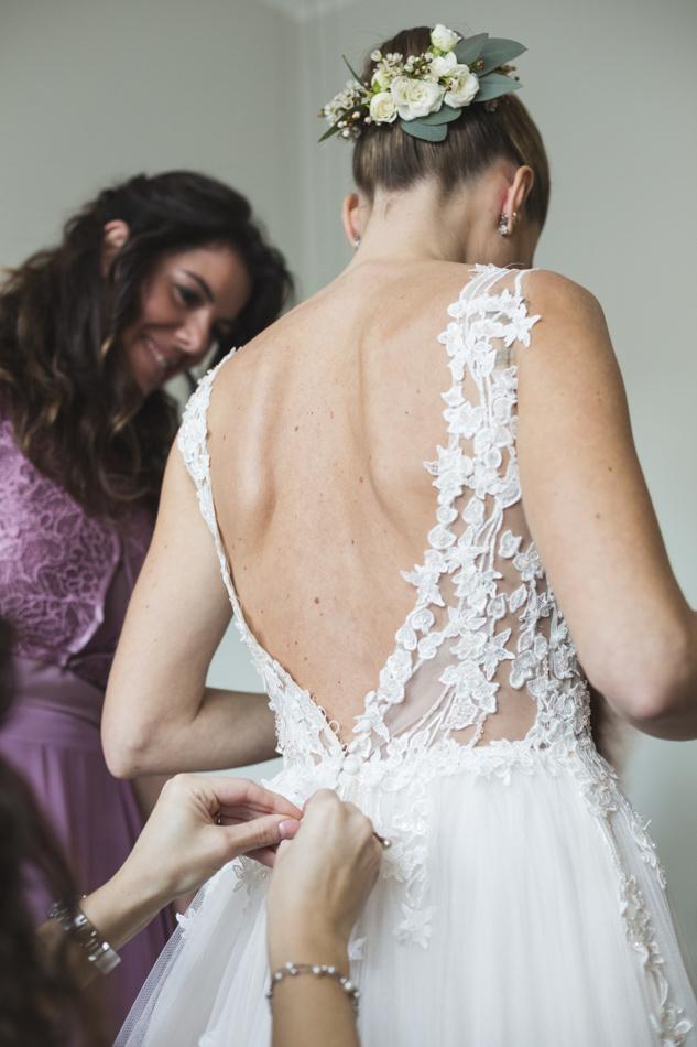 abito da sposa le spose di milano
