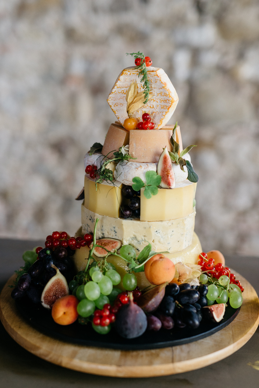 torta di formaggi