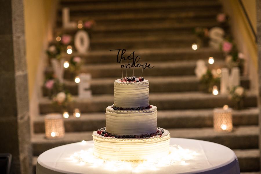 cake topper laser cut