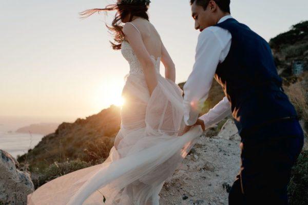 Le nuove tendenze per la fotografia di matrimonio