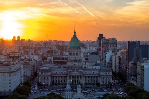 Viaggio di nozze in Argentina: gli itinerari da non perdere
