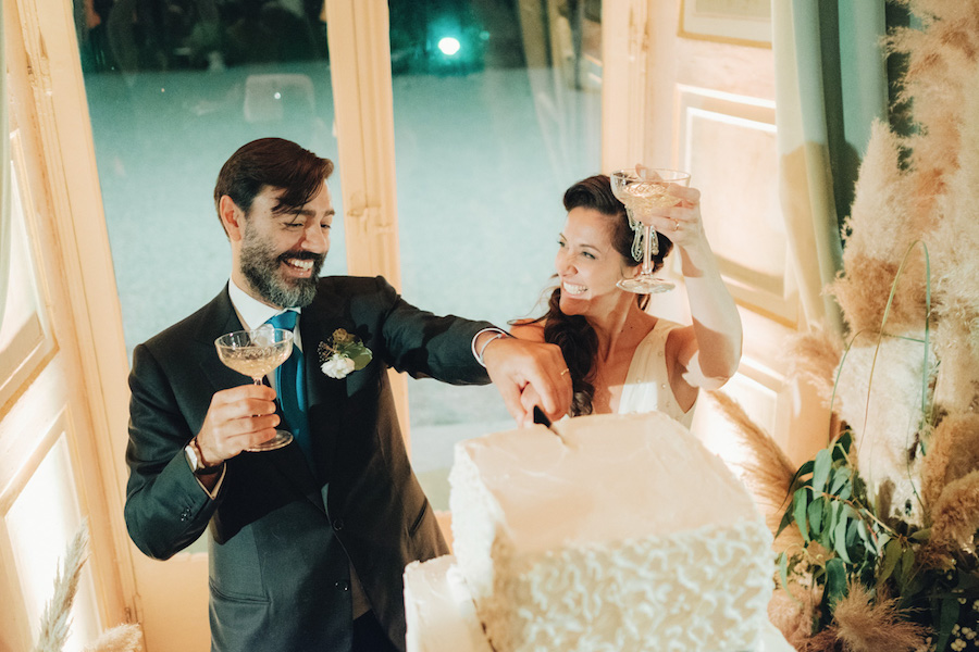 matrimonio anni '20 a tema great gatsby