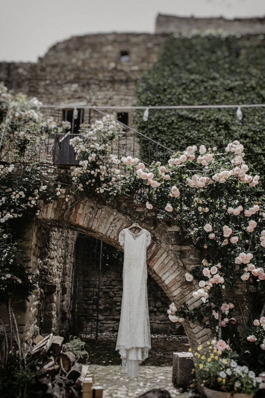 abito da sposa jenny packham