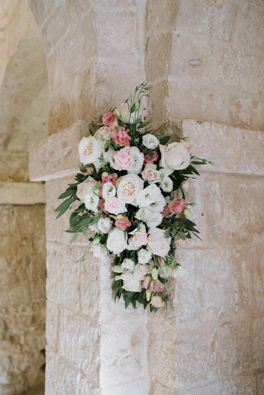 matrimonio boho chic in Puglia