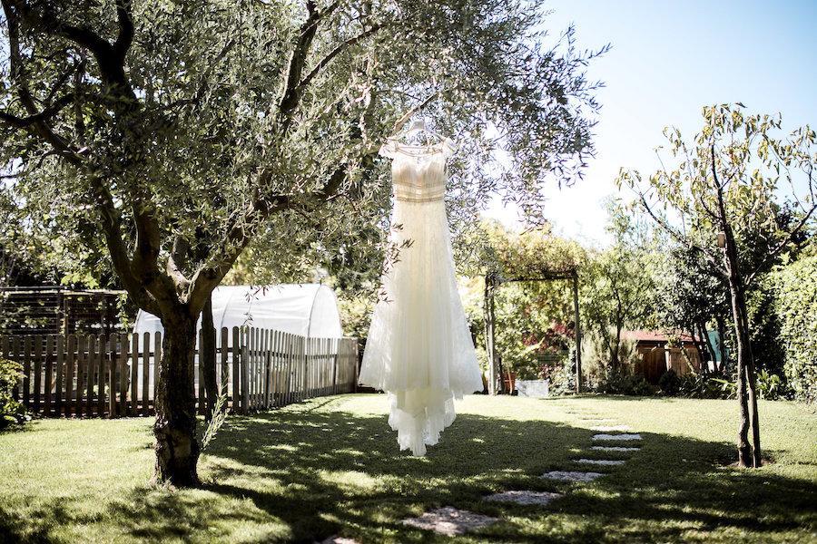 abito da sposa yolan cris