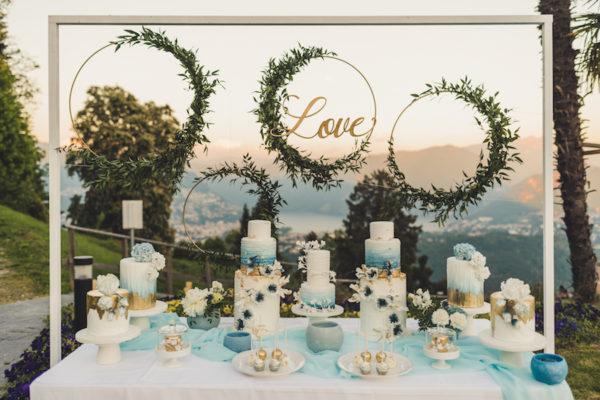 5 motivi per sposarsi al Kurhaus Cademario