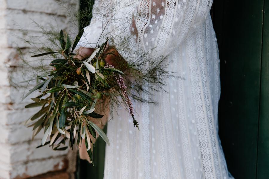 matrimonio naturale in calabria