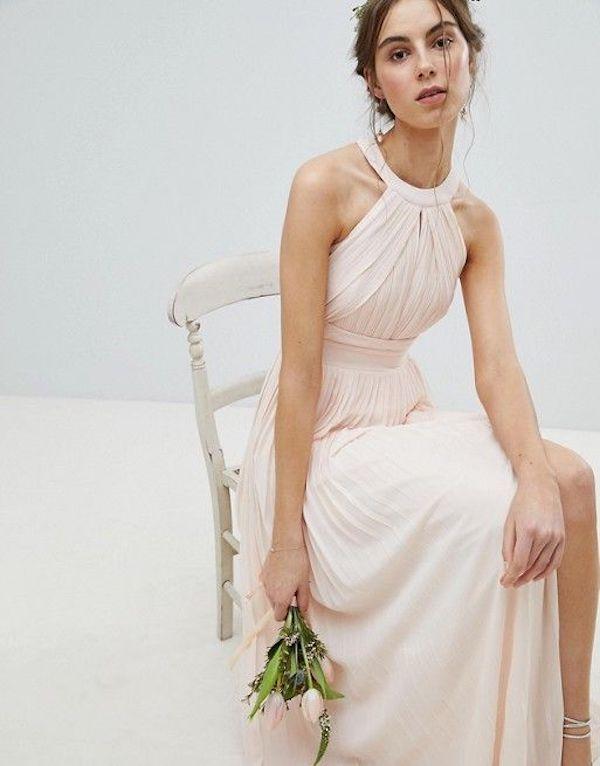reputable site 18c88 4397d 24 abiti perfetti per le vostre damigelle | Wedding Wonderland