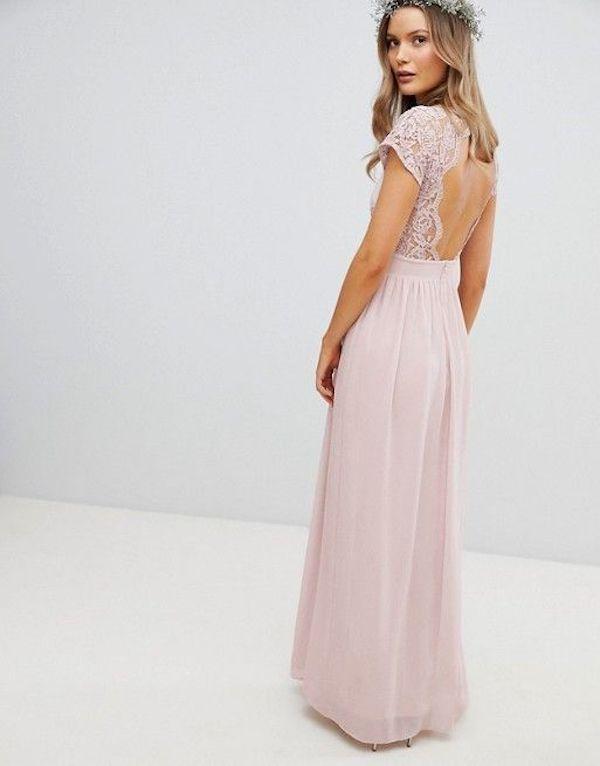 reputable site 3778b 62029 24 abiti perfetti per le vostre damigelle | Wedding Wonderland