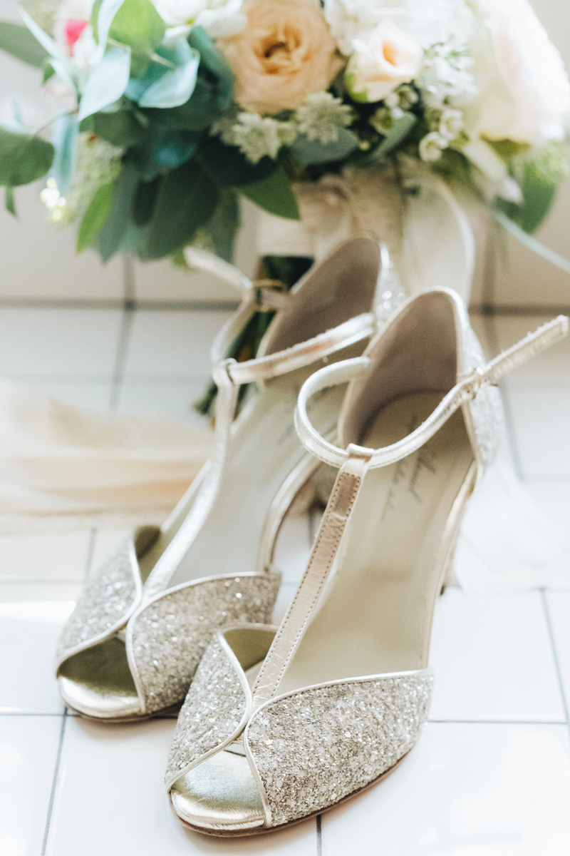 scarpe anniel da sposa