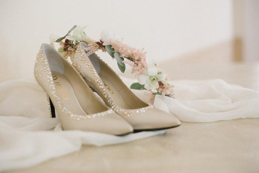 scarpe sposa rodo