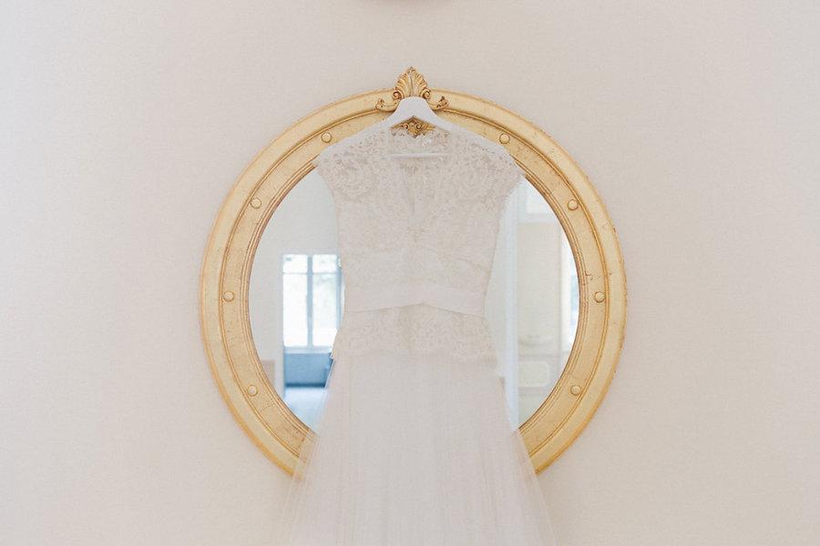 abito da sposa david fielden