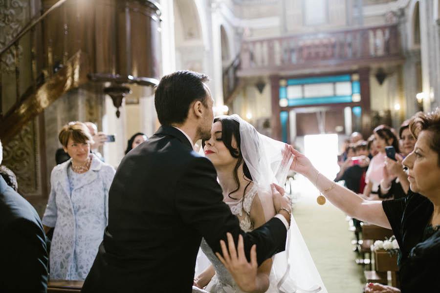matrimonio bucolico autunnale