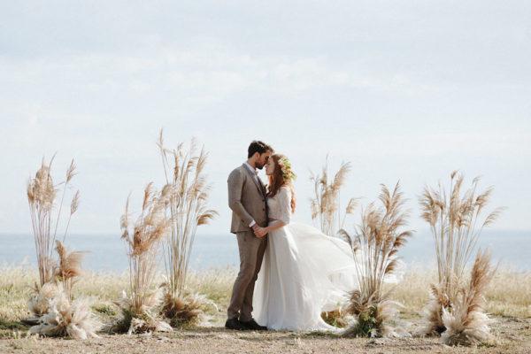 Ispirazione romantica in Puglia