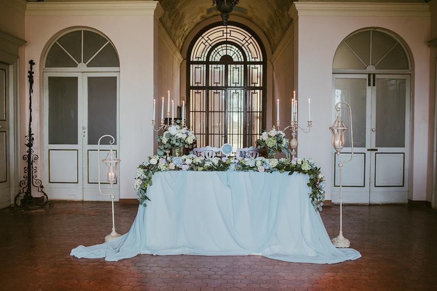 matrimonio same-sex in villa