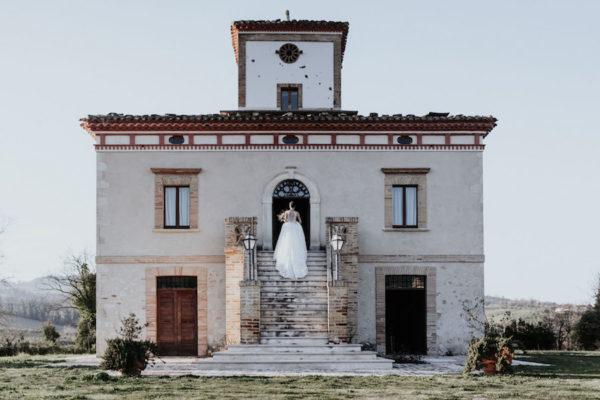Ispirazione naturale in Abruzzo