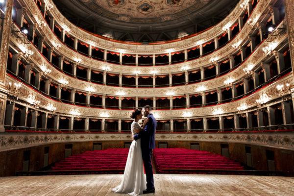Un matrimonio tra Marche e Umbria
