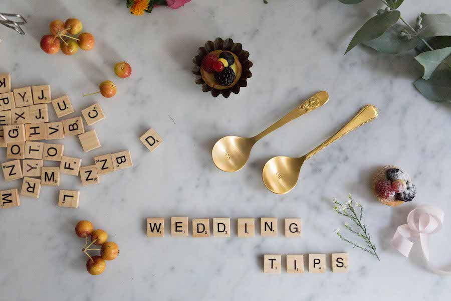 wedding tips milano