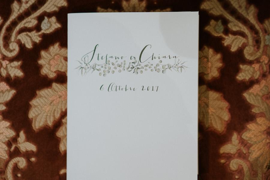 libretto messa botanico
