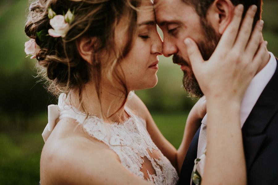 matrimonio a tema fotografia