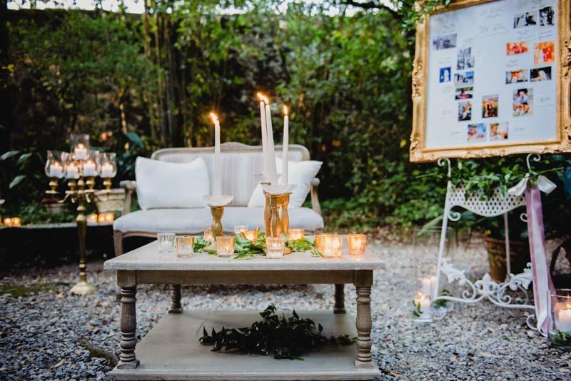 area relax matrimonio