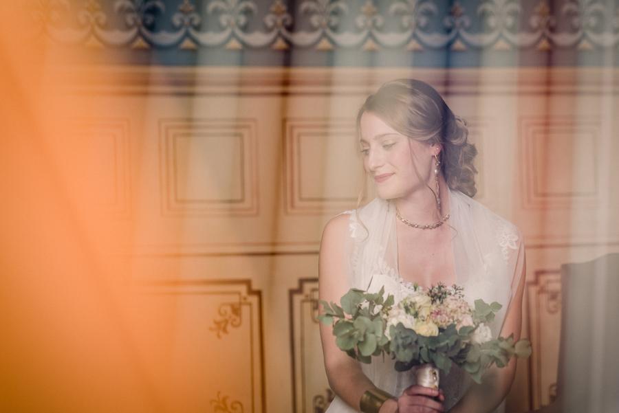 matrimonio marmo e rame