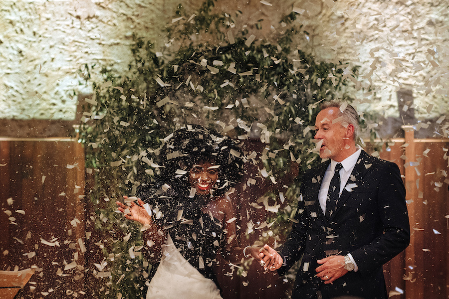 matrimonio naturale a orvieto