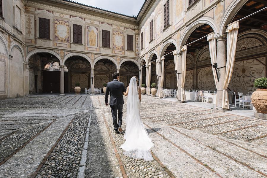 matrimonio a villa gaia gandini