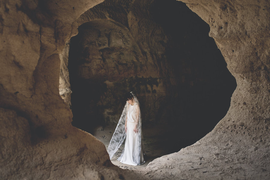 abito da sposa maura brandino