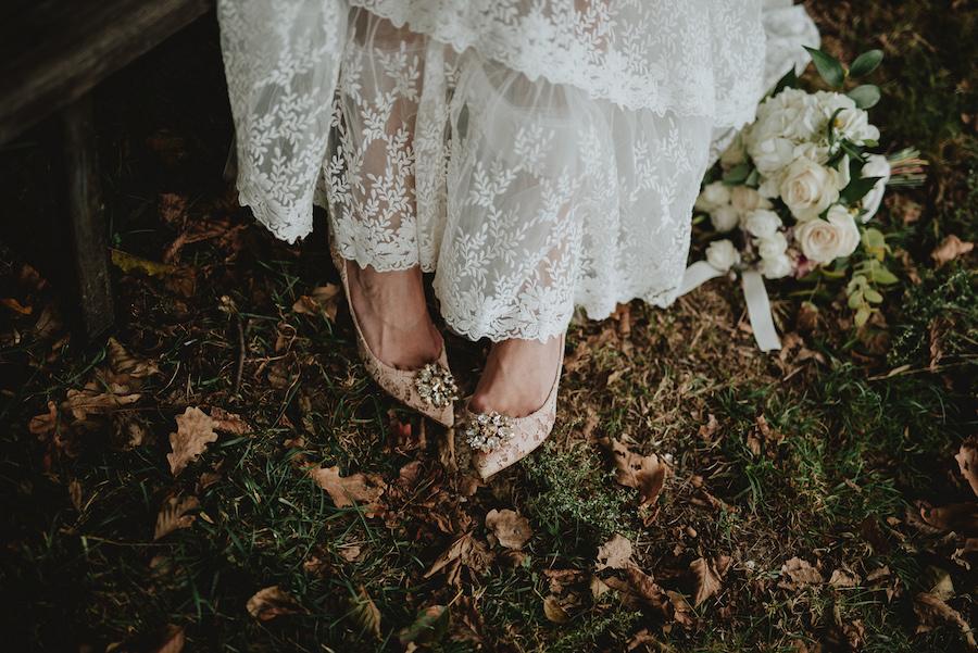 scarpe sposa dolce e gabbana