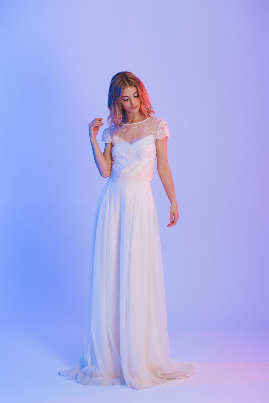 746fd9f9eec0 Merry Me Roma  la boutique di abiti da sposa che mancava