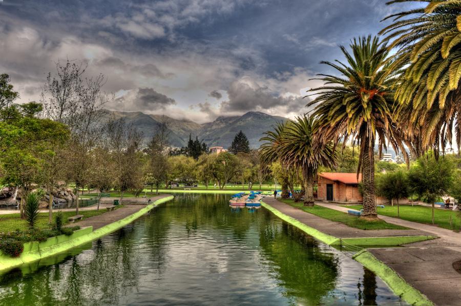 viaggio di nozze in ecuador
