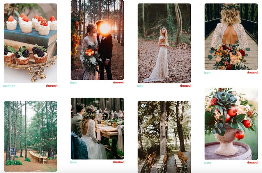 Bridal Starter Kit - training online per spose