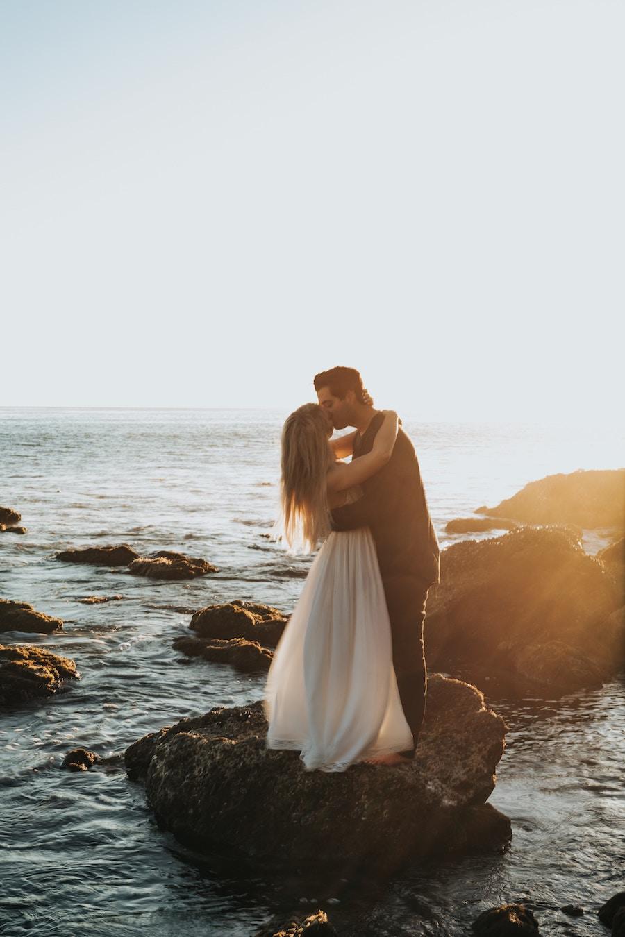 matrimonio in california