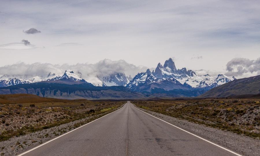 el chalten - viaggio in patagonia