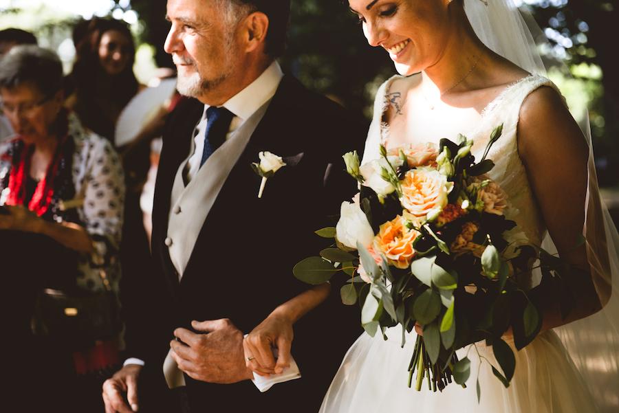 Matrimonio Tema Origami : Un matrimonio botanico a tema origami wedding wonderland