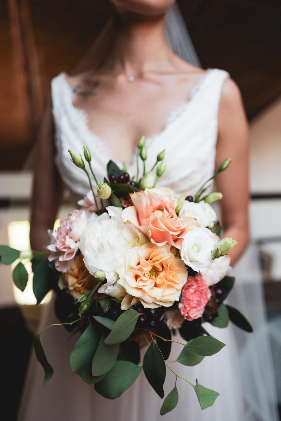Matrimonio Tema Botanico : Un matrimonio botanico a tema origami wedding wonderland