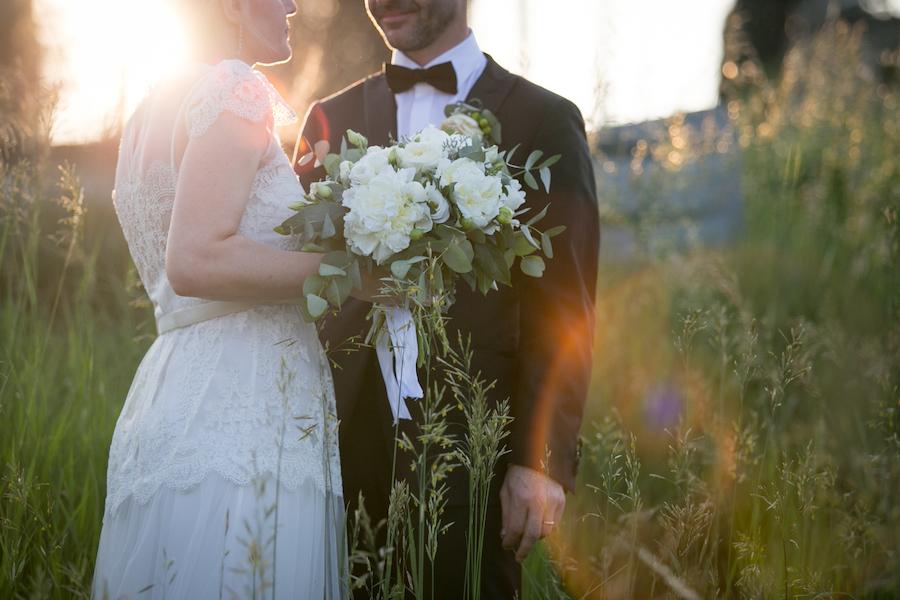 matrimonio botanico e dog-friendly