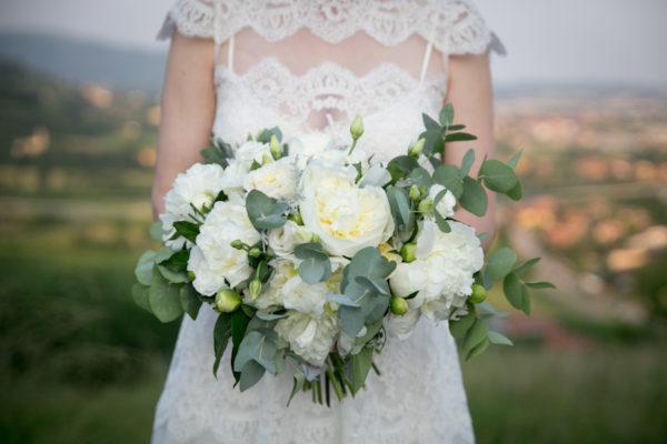 Un matrimonio botanico e dog-friendly