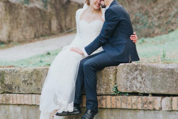 Ispirazione invernale e romantica in Umbria