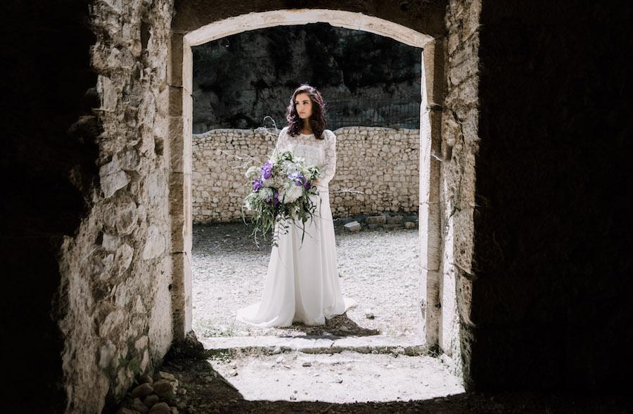 matrimonio organico in abruzzo