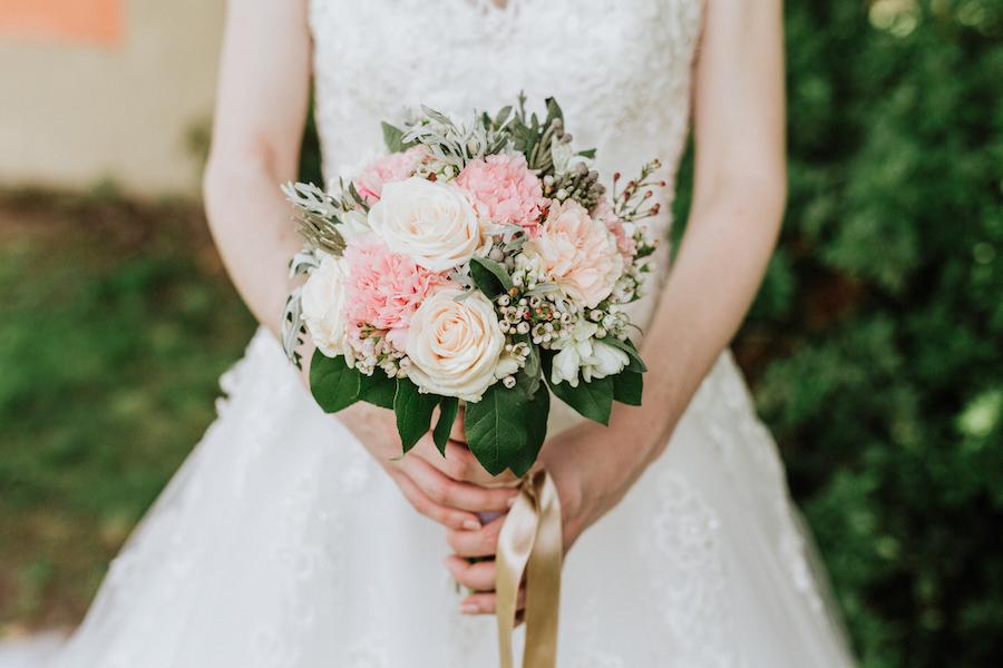 matrimonio ispirato al ballo