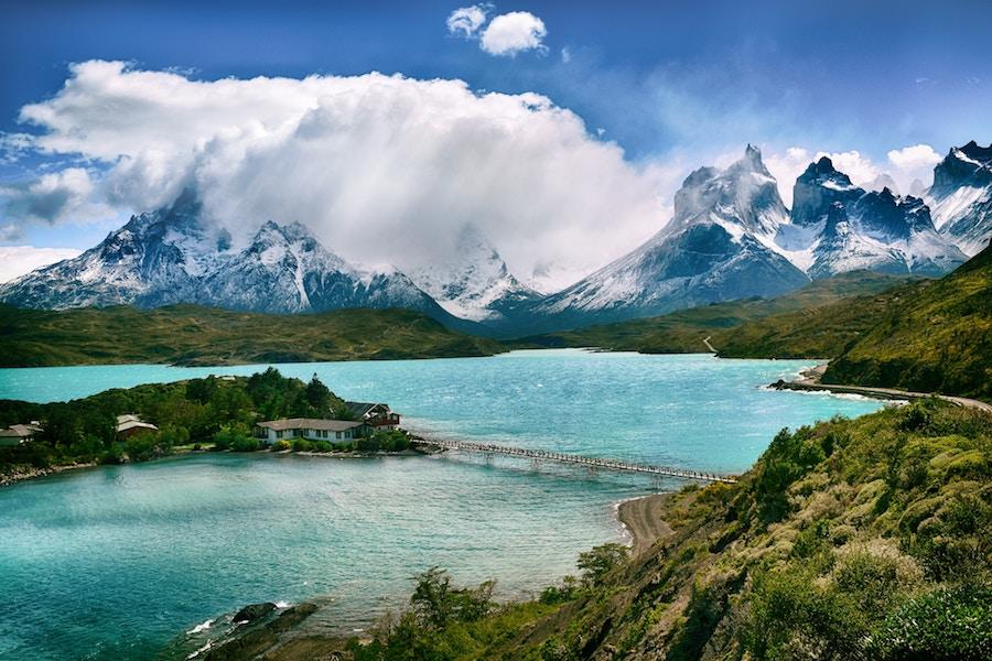 Torres del paine - viaggio in patagonia