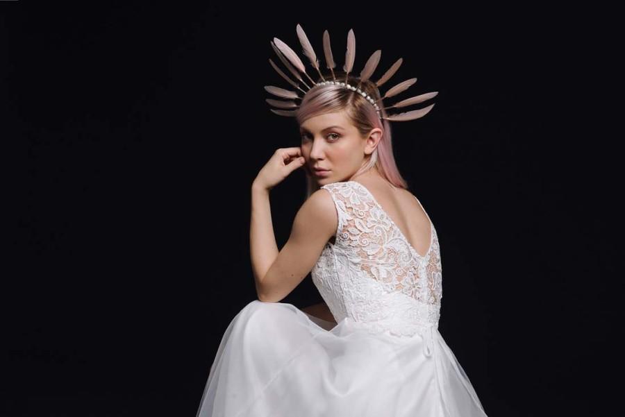 c11507d0e577 Le collezioni Sposa e Cerimonia di Elena Pignata