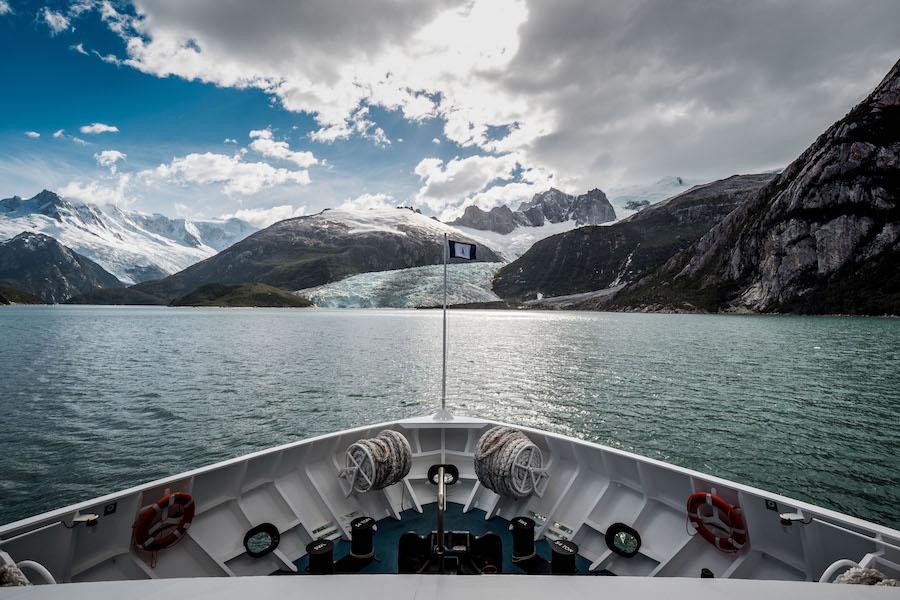viaggio in patagonia