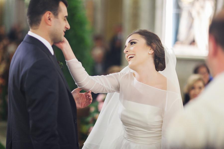 matrimonio autunnale ispirato alla vendemmia