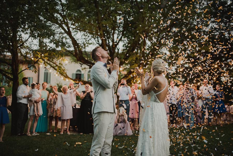 matrimonio bucolico a verona
