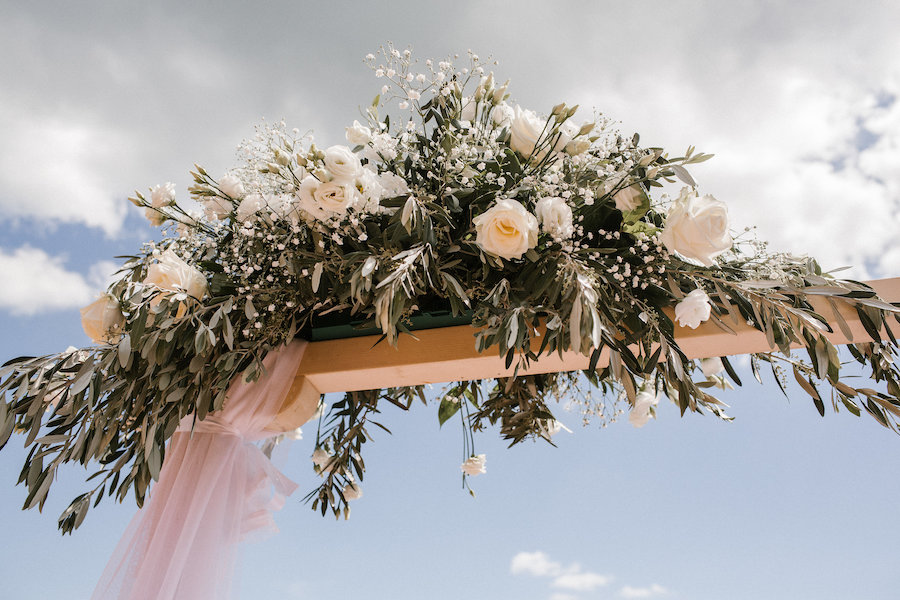 matrimonio botanico in toscana
